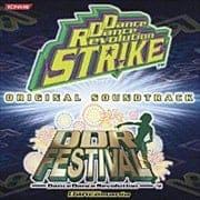 「ダンス・ダンス・レボリューション フェスティバル&ストライク」オリジナル・サウンドトラック Presented by ダンスマニア ディスク1