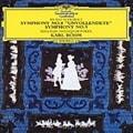 シューベルト:交響曲第8番「未完成」&第9番「ザ・グレート」