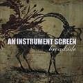 An instrument screen