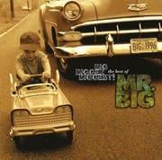 ザ・ベスト・オブ・MR.BIG