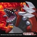 GBA(ゲームボーイアドバンス)「ポケモン ルビー&サファイア」ミュージック・スーパーコンプリート (2枚組 ディスク1)