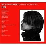 ソロ・ベスト「US」 (2枚組 ディスク1)