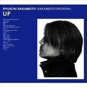 映画音楽ベスト「UF」