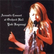 Acoustic Concert at Orchard Hall (2枚組 Disc1)
