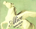 アリス・シングルス20 1972〜1979 (3枚組 ディスク3)