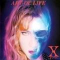 X JAPAN/アート・オブ・ライフ