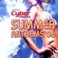 サイバートランス サマー・アンセムズ'06 (2枚組 ディスク1)