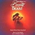 美女と野獣オリジナル・モーション・ピクチャー・サウンドトラック ※英語版