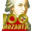 100曲モーツァルト2=はかどる10枚3000円= なにかとはかどるモーツァルト (10枚組 ディスク8)
