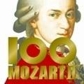 100曲モーツァルト2=はかどる10枚3000円= おやすみ前のモーツァルト (10枚組 ディスク10)