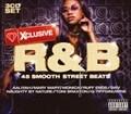 エクスクルーシヴ R&B (3枚組 ディスク2)
