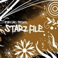 STARZ LABEL PRESENTS. STARZ FILE
