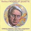 ベルリオーズ/ロメオとジュリエット(1953年録音) (2枚組 ディスク2)