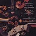 チャイコフスキー/弦楽セレナード&バーバー:アダージョ