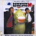 【CDシングル】DOWNTOWN REVOLUTION