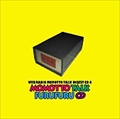 ウェブラジオ モモっとトーク・ダイジェストCD4 モモっとトーク・フルフルCD