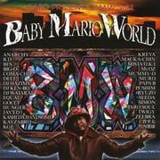 B.M.W. Vol.1 BABY MARIO WORLD