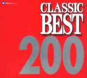 クラシック・ベスト200 (8枚組 ディスク6)