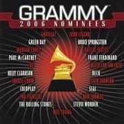 2006 GRAMMY ノミニーズ
