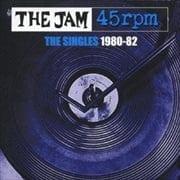 シングルズ1980-82 (9枚組 DISC9)