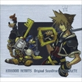 KINGDOM HEARTS Original Soundtrack COMPLETE (9枚組 ディスク1)