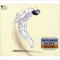 機動警察パトレイバー PATLABOR CD BOX DELUXE DISC 2 川井憲次Presents INSCRIBE