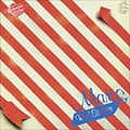 Mari & Red Stripes
