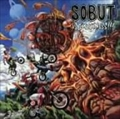 【CDシングル】SOBUT IS TOUGHNESS!!!