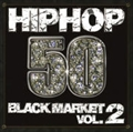 HIPHOP50〜BLACK MARKET 2 (2枚組 ディスク1)