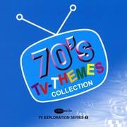 70's TV-テーマ・コレクション