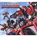 TRANSFORMERS SONG UNIVERSE  (5枚組 ディスク1)