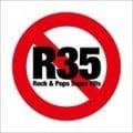 R35[アールサンジュウゴ] ROCK disc (2枚組 ディスク2)