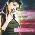 Lia*COLLECTION ALBUM SPECTRUM RAYS