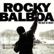 ザ・ベスト・オブ・ロッキー 「ロッキー・ザ・ファイナル」サウンドトラック