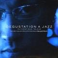 DEGUSTATION A JAZZ authentique/Bleu
