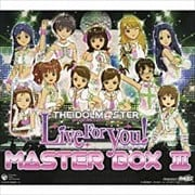 THE IDOLM@STER Live For you! MASTER BOX 3 (5枚組 ディスク2)