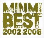 MINMI BEST 2002-2008 (2枚組 ディスク2) -DISC HAPPY-