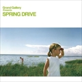 Grand Gallery Presents SPRING DRIVE