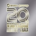 The 20th Anniversary 〜THE LEGEND OF INTERNATIONAL ARTIST TRAX (2枚組 ディスク1)