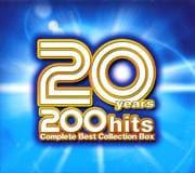 20年200曲 (4枚組 ディスク3)