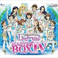 THE IDOLM@STER Live For you! MASTER BOX 4 (5枚組 ディスク5)