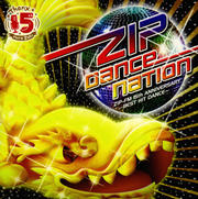 ZIP-FM 15th アニバーサリー 〜ベスト・ヒット・ダンス〜