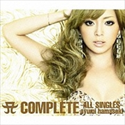 A COMPLETE〜ALL SINGLES〜 (3枚組 ディスク3)