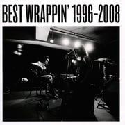 BEST WRAPPIN' 1996-2008 (2枚組 ディスク2) -セツナ盤-