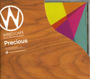 WIRED CAFE Music Recommendation Precious