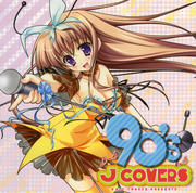90's J COVERS