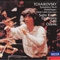 チャイコフスキー/交響曲第6番《悲愴》