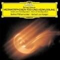 R.シュトラウス:交響詩《死と変容》/メタモルフォーゼン