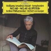 モーツァルト:交響曲第40番&41番《ジュピター》