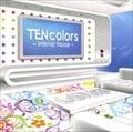 TEN COLORS -interior house-